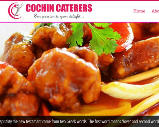 Cochin caters