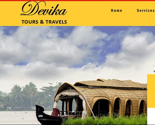devika tours and travels